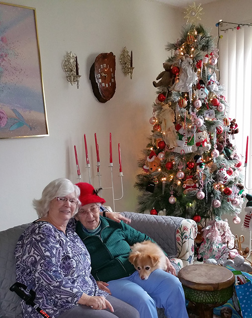 Moskovita Christmas