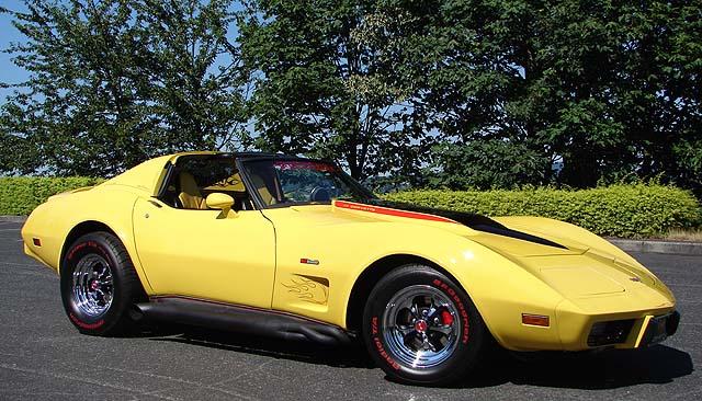 Tacoma Back Pages >> C3 Corvette Forum - My new Keystone Wheels!